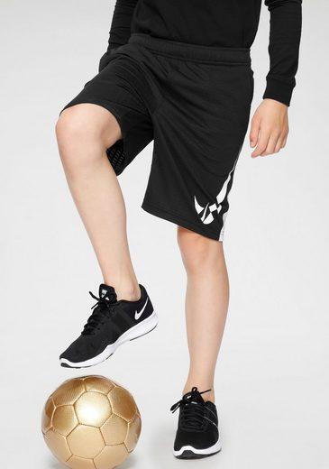 Nike Funktionsshorts »BOYS NIKE DRY GFX SHORT«