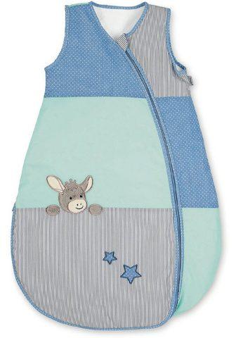Sterntaler ® Babyschlafsack »Sommer Emmi« (1 tlg)...