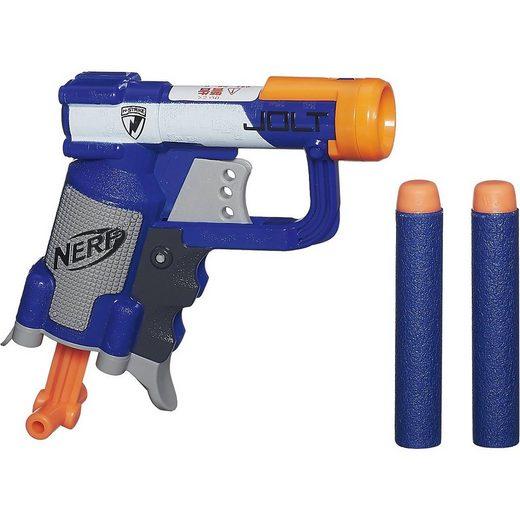 Hasbro Blaster »NERF N-Strike Elite Jolt«