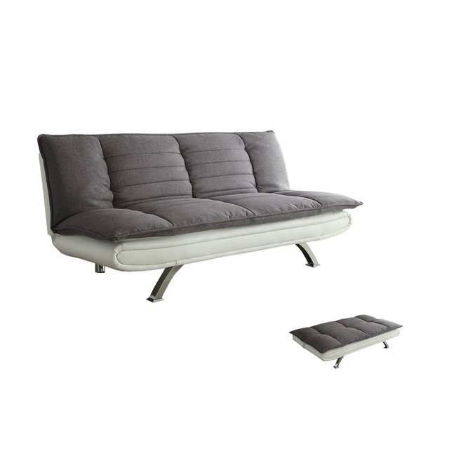 Sofas - HTI Line Schlafsofa »Muscle«  - Onlineshop OTTO