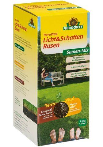 Neudorff Rasensamen »TerraVital Licht&Schatten«...