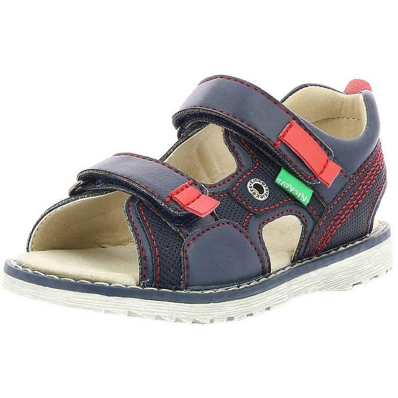 Kickers »Baby Sandalen PEPPER für Jungen« Sandale