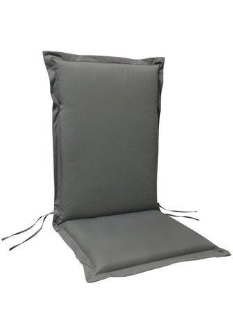 indoba Hochlehnerauflage »Premium« (4 St) ext...