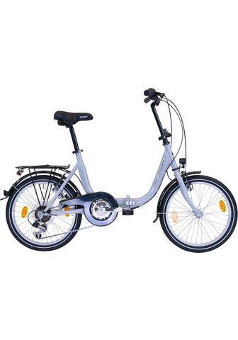 Performance Sudedamas dviratis Shimano TOURNEY TY2...