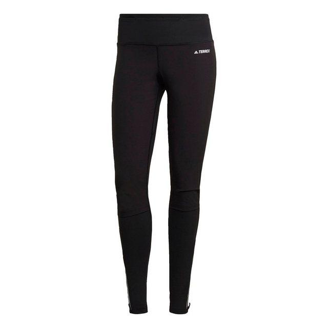 Hosen - adidas TERREX Leggings »TERREX Agravic Tight« ›  - Onlineshop OTTO