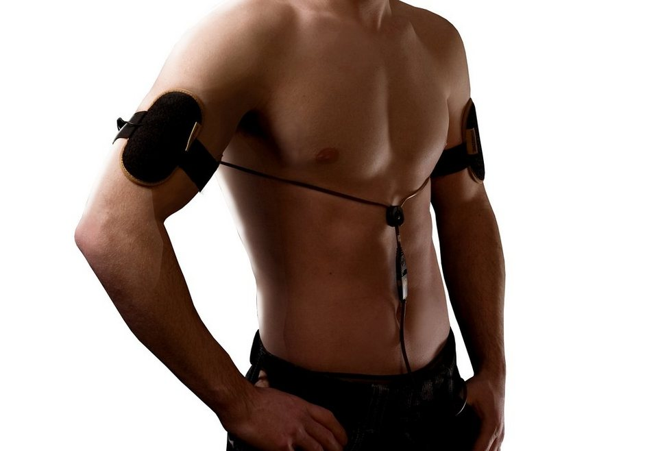 Slendertone, Zubehör Armtraining, »Premium Male Arms «, für Männer