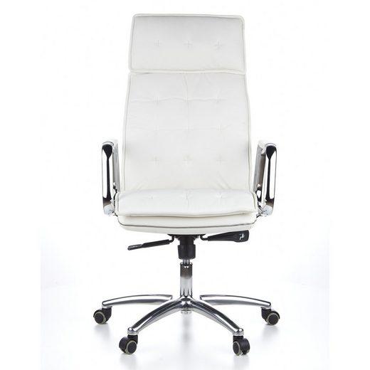 hjh OFFICE Chefsessel »hjh OFFICE Profi Chefsessel VILLA 20«