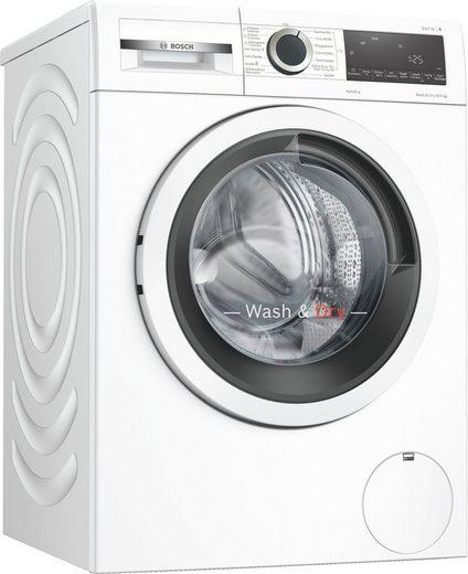 BOSCH Waschtrockner WNA13470, 8 kg, 5 kg, 1400 U/min
