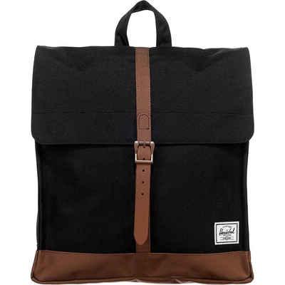 Herschel Tagesrucksack »Eco City Mid-volume Backpacks Tagesrucksäcke«