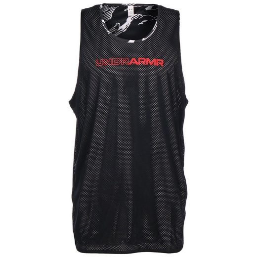 Under Armour® Tennisshirt »Baseline Reversible«