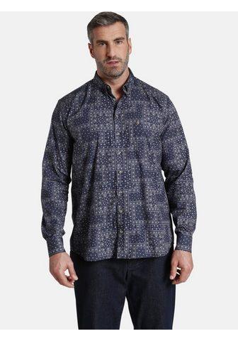 Charles Colby Marškiniai ilgomis rankovėmis »DUKE LA...