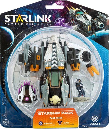 ak tronic Sammelfigur »Starlink Starship Pack Nadir«