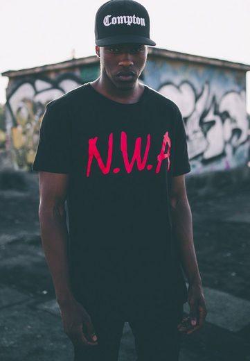 MisterTee T-Shirt »N.W.A Tee«