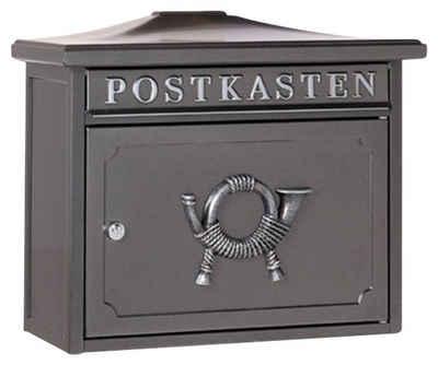 Burg Wächter Briefkasten »Sylt 1883 E«, aus Stahlblech