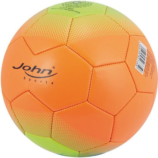 JOHN Fußball »Fußball John Sports Competition Gr. 5«