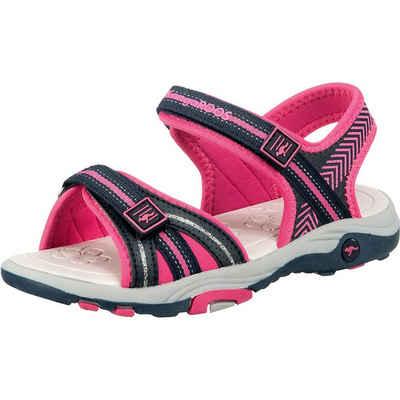 KangaROOS »Sandalen K-LANE für Mädchen« Sandale
