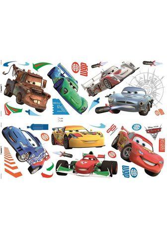 Disney Wandtattoo »Cars« (1 vienetai)