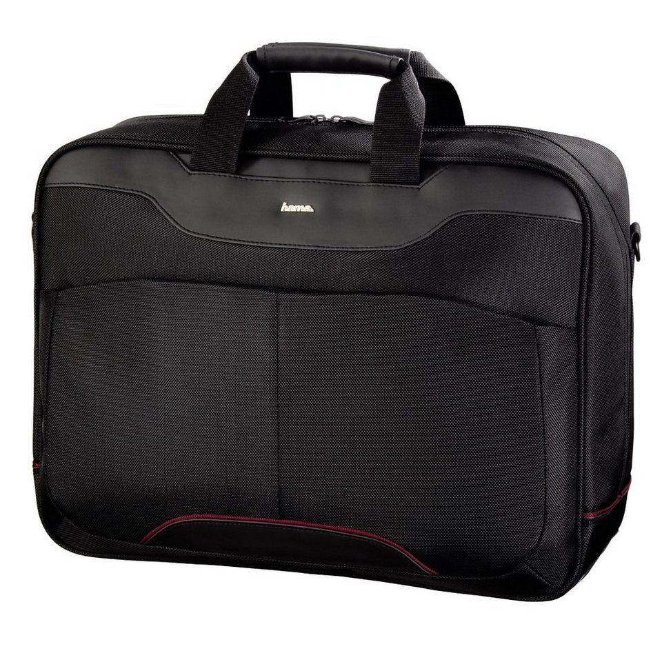 Hama Notebook-Tasche Pro Solutions, für Displaygröße bis 41 cm (16) in Schwarz