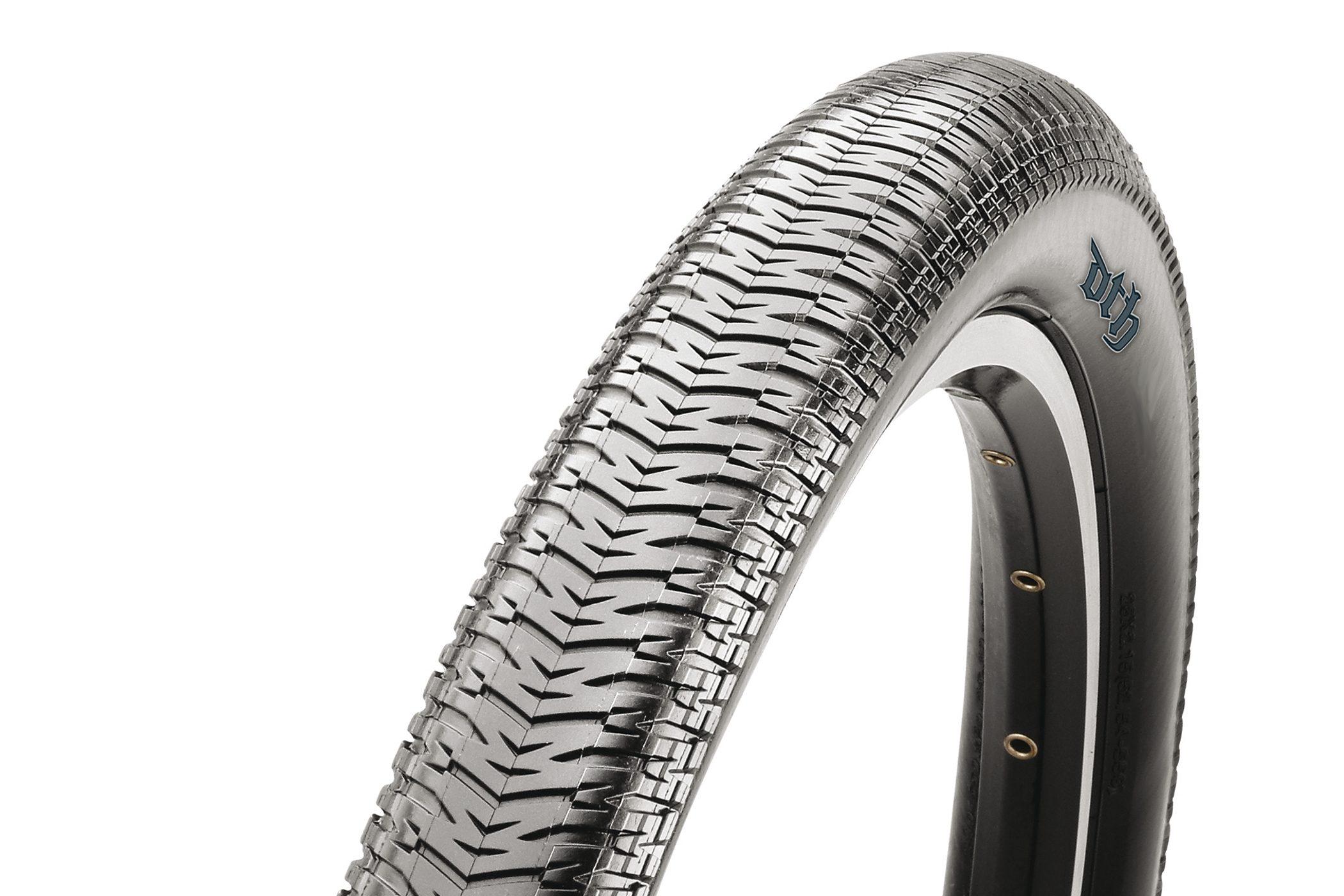Maxxis Fahrradreifen »DTH BMX Reifen 26 Zoll eXCeption«