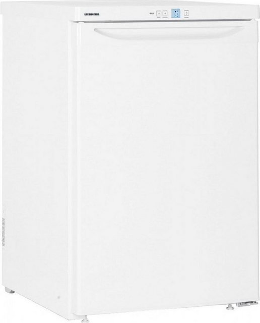 Küchengroßgeräte - Liebherr Gefrierschrank G 1213 21, 85,1 cm hoch, 55,3 cm breit  - Onlineshop OTTO