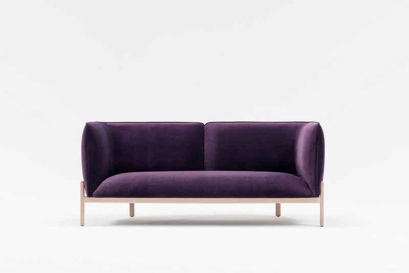 WohnenRoyal Sofa