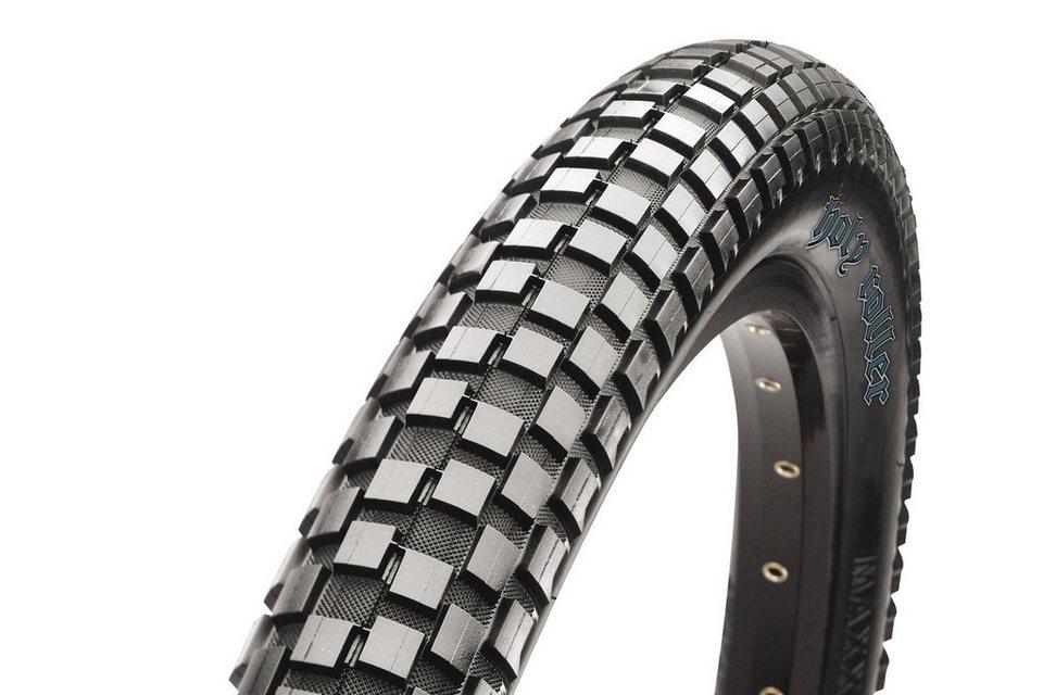 Maxxis Fahrradreifen »HolyRoller 24 Zoll MPC Draht«