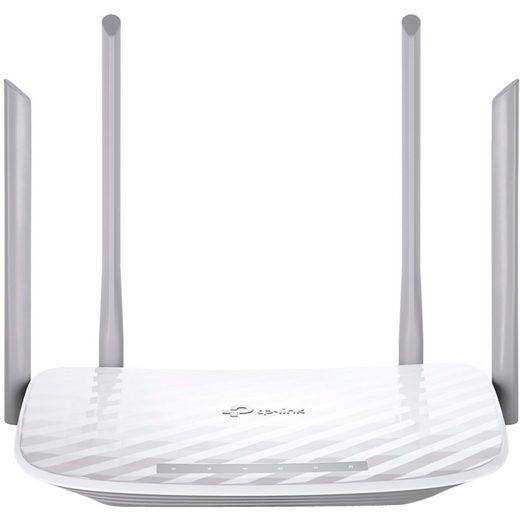TP-Link »Archer C50 V4« WLAN-Router