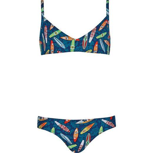 Olympia Bügel-Bikini »Kinder Bikini«
