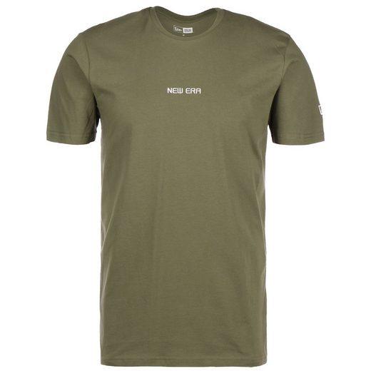 New Era T-Shirt »Essential«