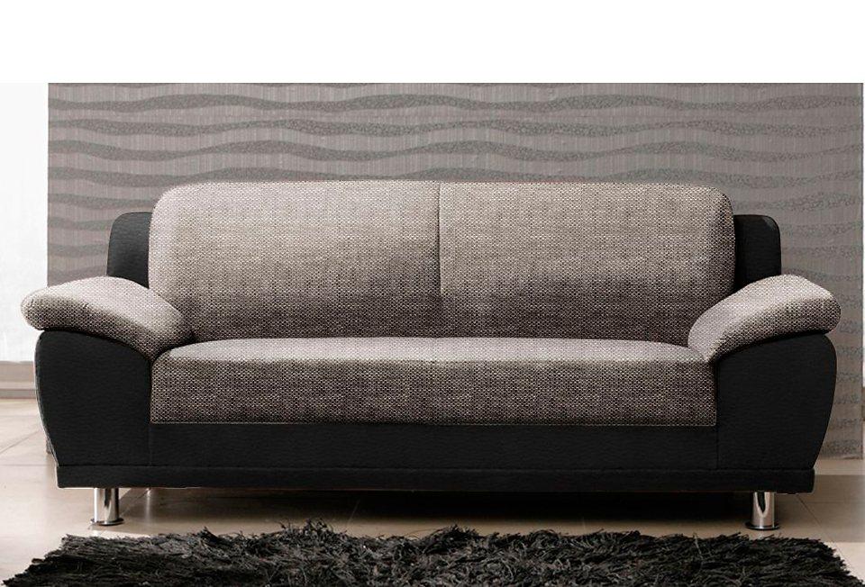 sofa online kaufen otto. Black Bedroom Furniture Sets. Home Design Ideas