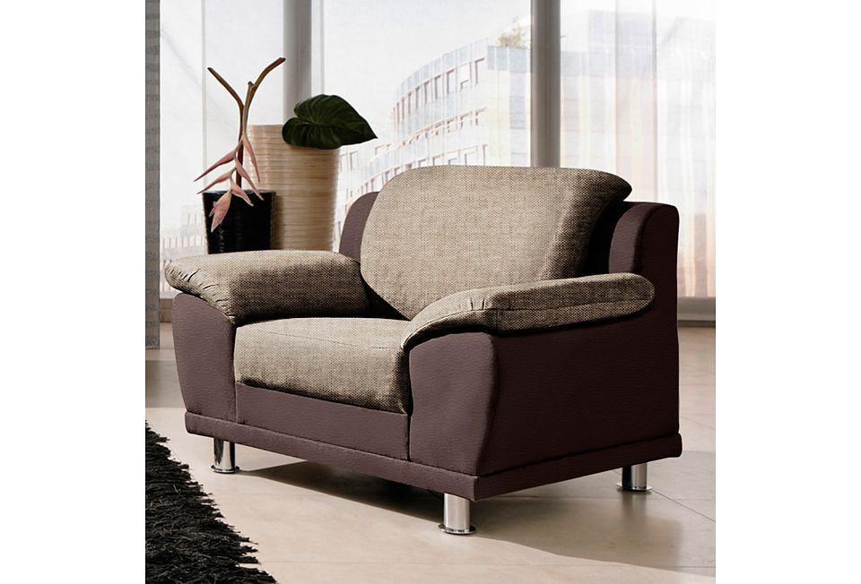 Einzelsessel braun  Sessel online kaufen | OTTO