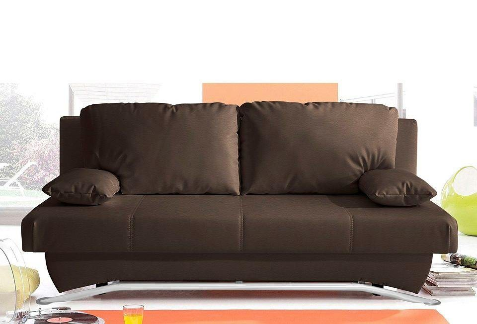 schlafsofa online kaufen otto. Black Bedroom Furniture Sets. Home Design Ideas