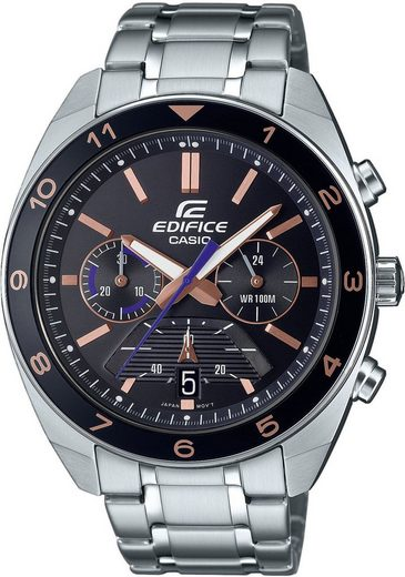 CASIO EDIFICE Chronograph »EFV-590D-1AVUEF«
