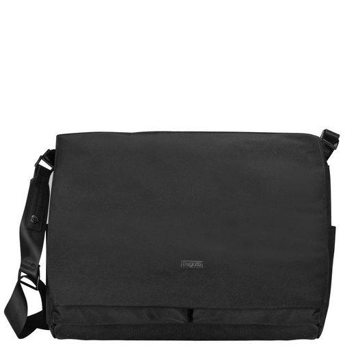 bugatti Messenger Bag »ContratempoContratempo«, Nylon