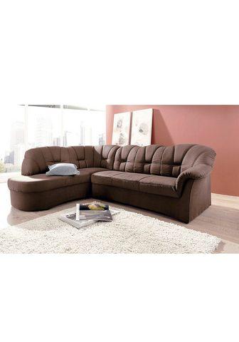 DOMO COLLECTION Угловой диван