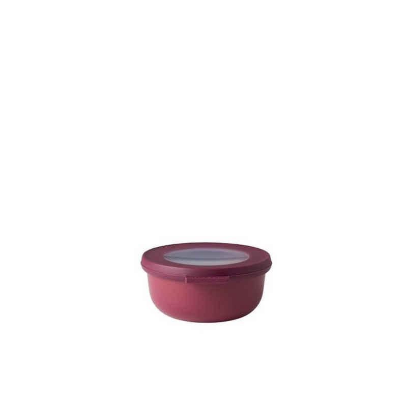 Mepal Frischhaltedose »Frischhaltedose Multischüssel Cirqula Nordic berry«, Polypropylen, Thermoplastische Elastomere, (1-tlg)
