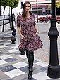 Sara Lindholm by Happy Size Lederimitat-Leggings, Bild 9