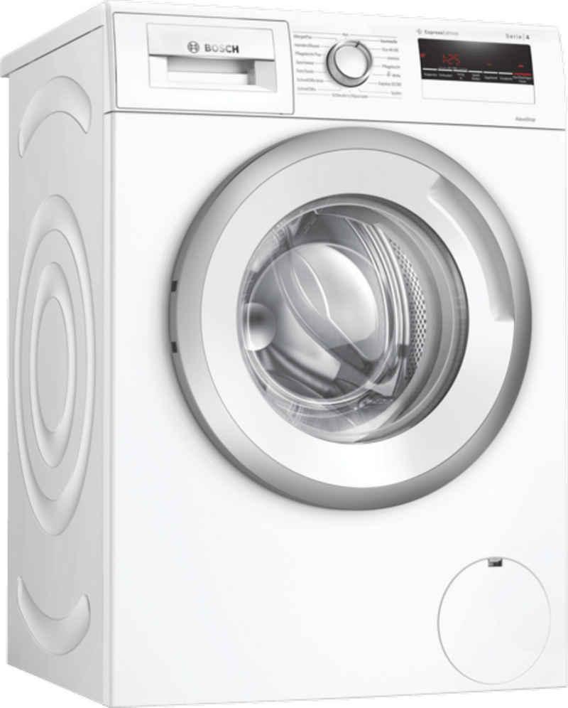 BOSCH Einbauwaschmaschine WAN282H2, 7 kg, 1400 U/min, EcoSilence Drive