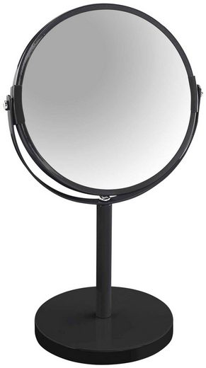 SPIRELLA Kosmetikspiegel »Sydney«, 2-Fach Vergrößerung, Ø 17cm