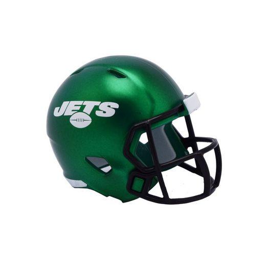 Riddell Sammelfigur »Speed Pocket Football Helm NFL New York Jets«