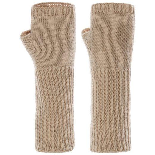 Seeberger Armstulpen (1-St) Handschuhe