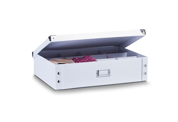 Gürtelbox, Home affaire in weiß