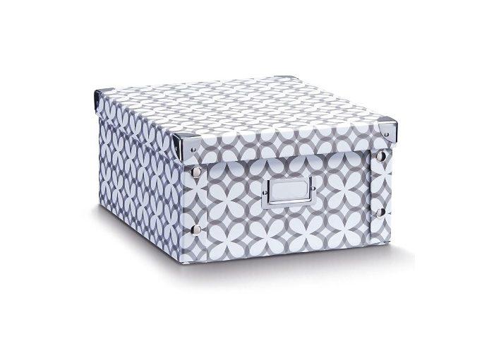 Box, Home affaire, »Retro«, Breite 31 cm (2 Stck.)