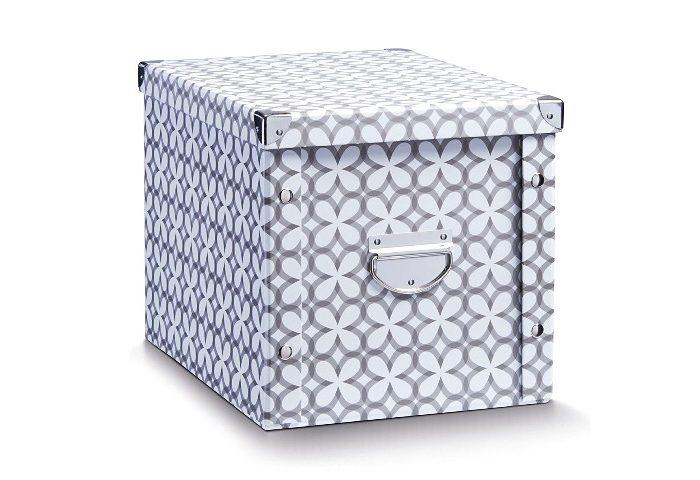 Box, Home affaire, »Retro«, Breite 27,5 cm (2 Stck.)