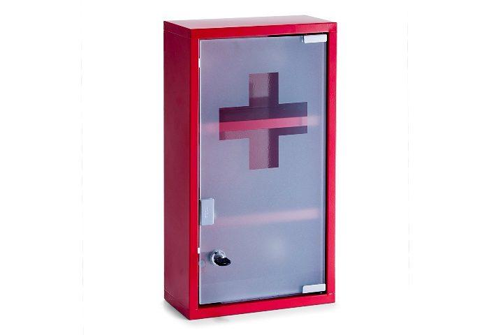 Medizinschrank, Home affaire, Höhe 45 cm