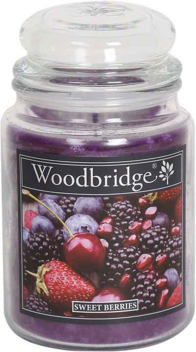 Woodbridge Duftkerze »Sweet Berries« (1-tlg)