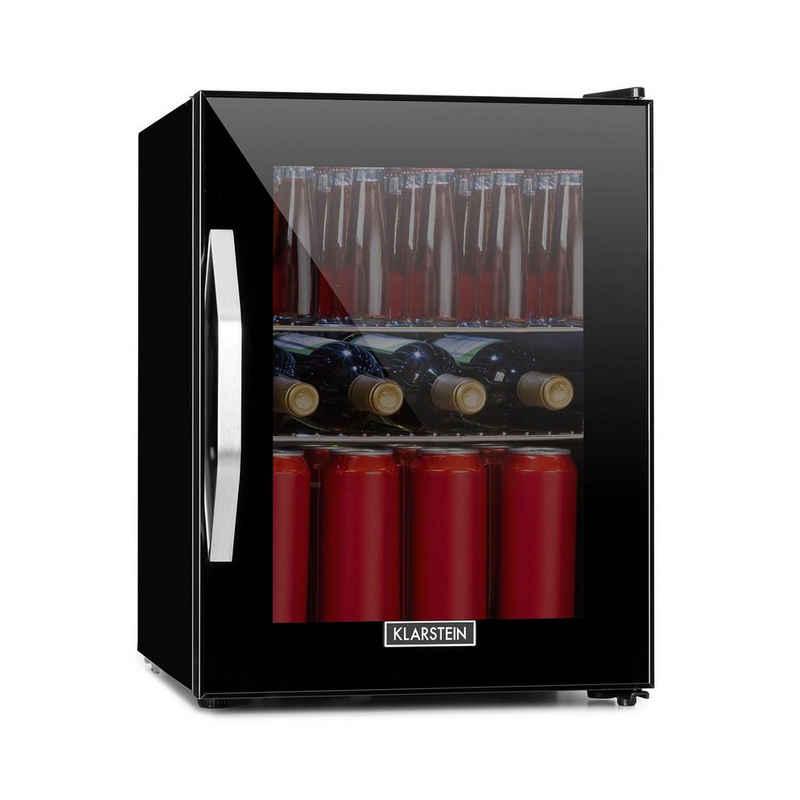 Klarstein Kühlschrank 10034847, 54 cm hoch, 40.5 cm breit