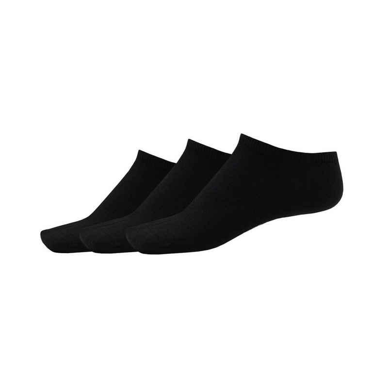 Schiesser Kurzsocken »Damen Sneakersocken, 3er Pack - Bluebird,«