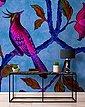 living walls Fototapete »Walls by Patel Bird Of Paradise 1«, glatt, (4 St), Bild 2