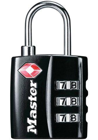 Master Lock Vorhängeschloss Sicherheitsklasse 4